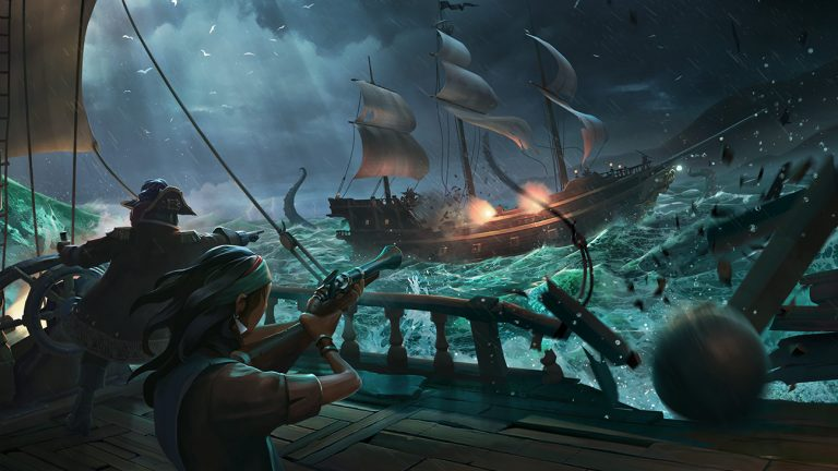 Sea Of Thieves Merchant Cheat Sheet For Every Animal Location