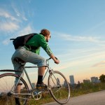 Backpack Must-Haves for Your Afternoon Bike Trip