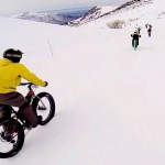 Downhill Fat Tire Race!