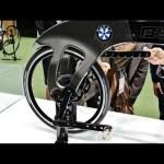 Chainless Bike from BYGEN