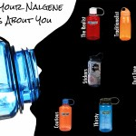 What Your Nalgene Says About You