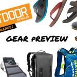 Outdoor Retailer Summer Market Preview