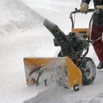 Ask Gearographer: Snowblowers