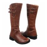 Review: Keen's Bern Baby Bern Boots