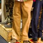 Outdoor Retailer Best of Show: The Lumbersexual Edition
