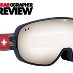 Review: Spy Bravo Snow Goggles