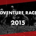 The 4 Best Adventure Races of 2015