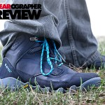 Review: HiTec Valkerie i Waterproof