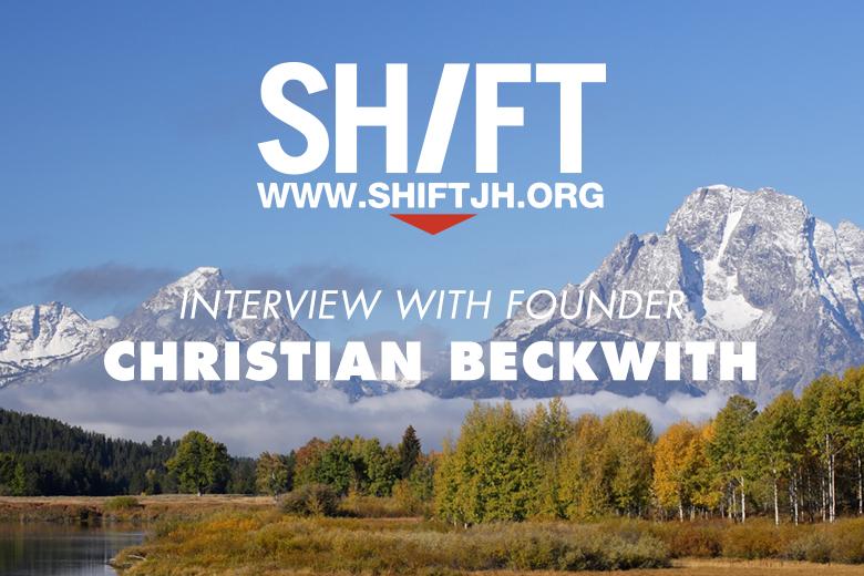 SHIFT interview