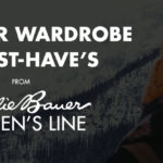Winter Wardrobe Must-Haves from Eddie Bauer's Women's Line