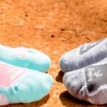 Review: Balega Quarter Socks