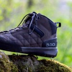 Approaching the Rim: Review of the Five Ten Guide Tennie Mid