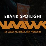 Brand Spotlight: NAAWK Suncare Products