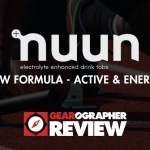 Review: Nuun Active (New & Improved Formula)