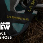 REVIEW: La Sportiva Tarantulace Women's Climbing Shoes