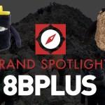 BRAND SPOTLIGHT: 8BPLUS – Chalk Bags w/ the Best Personalities