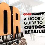 A Noob's Guide to Outdoor Retailer