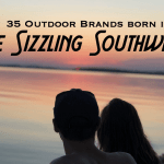 35 Sizzling Outdoor Brands in the Southwest