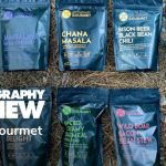 Review: Stowaway Gourmet Adventure Meals