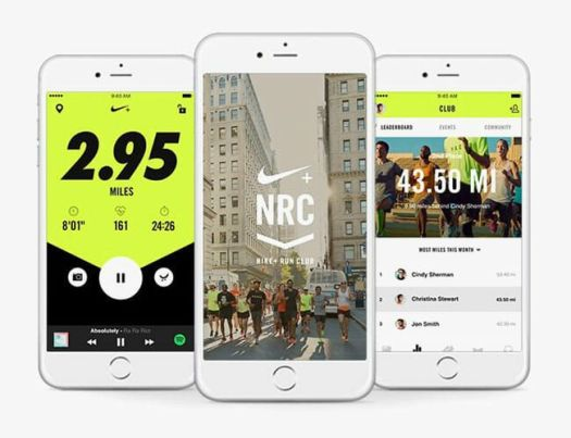 The 12 Best Fitness Apps Right Now