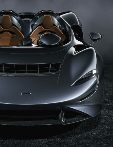 Meet the $1.69 Million Sports Car That Doesn't Have Windows or a Windshield