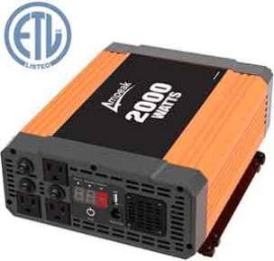 Ampeak 2000W Power Inverter