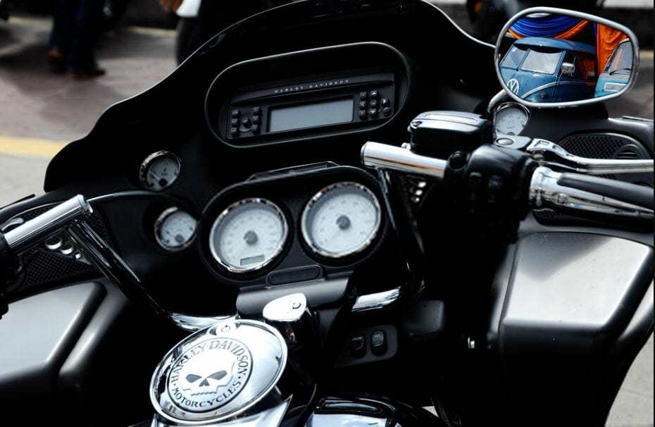 best handlebars for road king