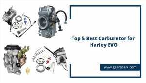 best carb for harley evo