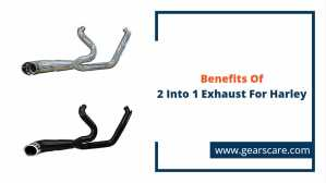 benefits of 2 into 1 exhaust for harley
