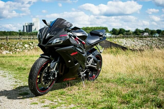 best oil for Yamaha r6