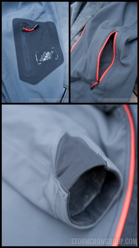 Eastern Mountain Sports - Fader Jacket 2