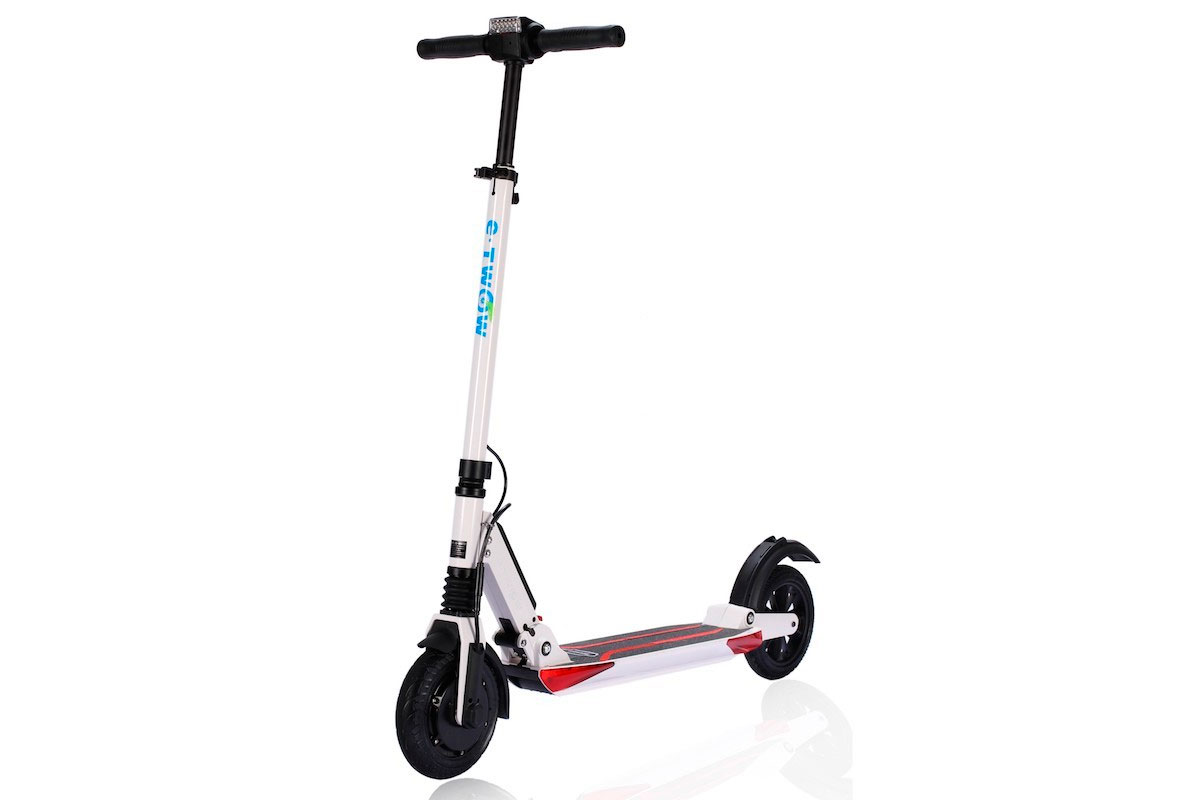 E Twow S2 Plus Electric Booster Scooter