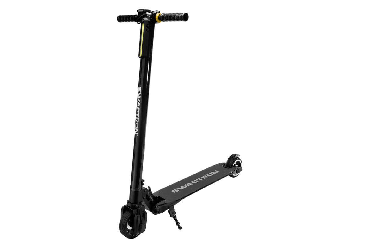 Swagtron Swagger Pro Electric Scooter