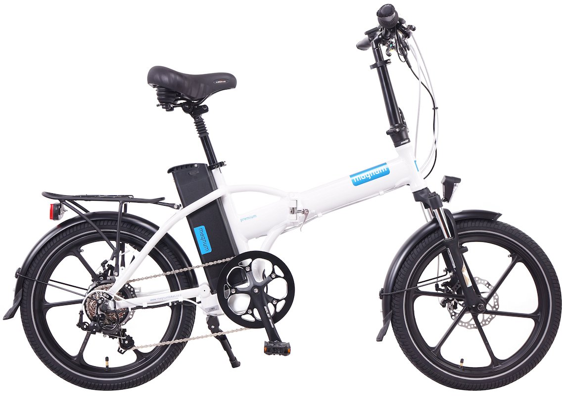 Electric Bicycle Scooter