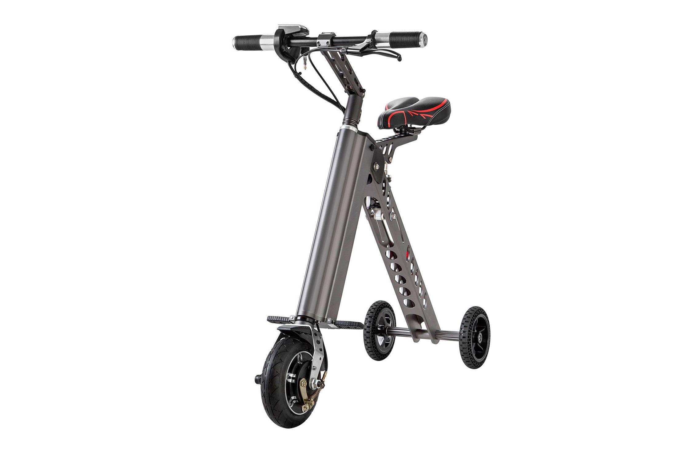 Topmate Mini Electric Tricycle