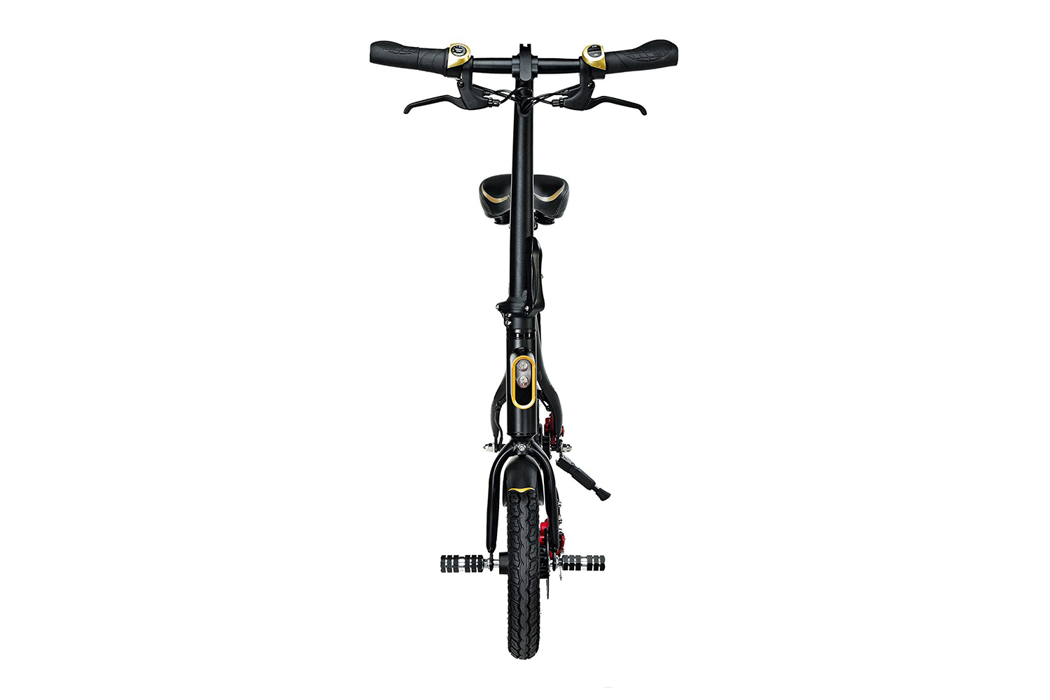 Swagtron Swagcycle Electric Bike