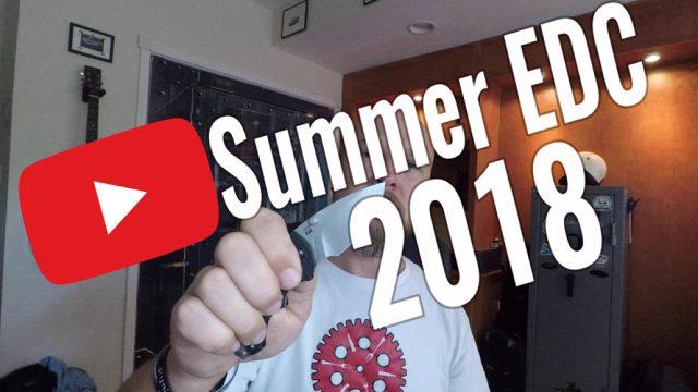 summer EDC