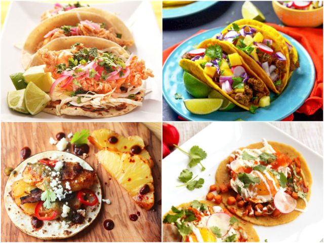 tacos-recipes-roundup-collage