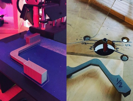 GoR 22: 3D Printing + Woodworking and OSHW News
