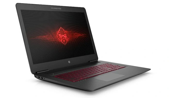 HP Fires Up Omen Gaming Laptops and Towers