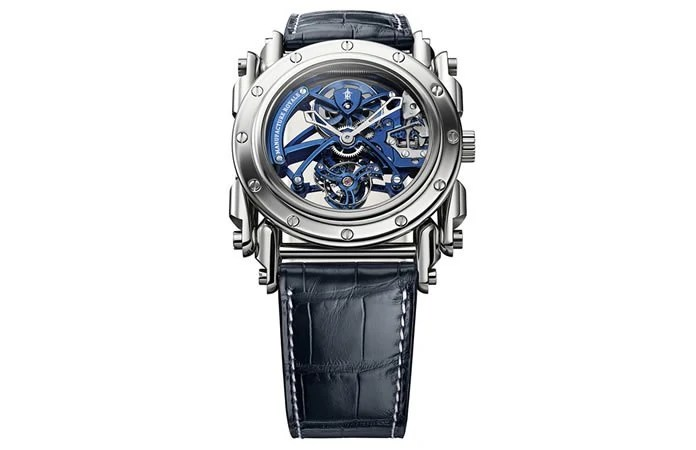 Manufacture Royale Androgyne Royale Steel