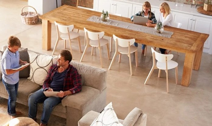 D-Link Covr AC3900 Whole Home WiFi: Mesh Coverage for everyone
