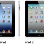iPad 3 (New iPad) vs. iPad 2
