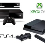 Xbox One vs. Playstation 4 (PS4)