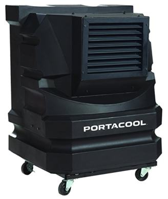 Best Evaporative Coolers Portacool
