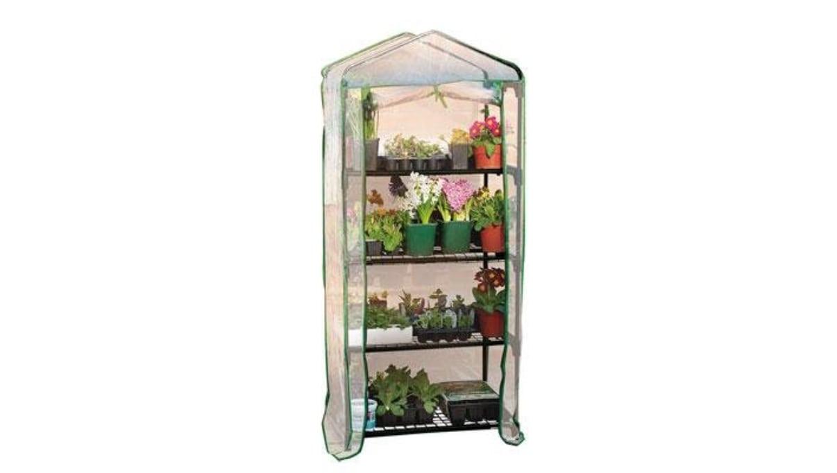 Greenhouse For Mom Gardening Gift