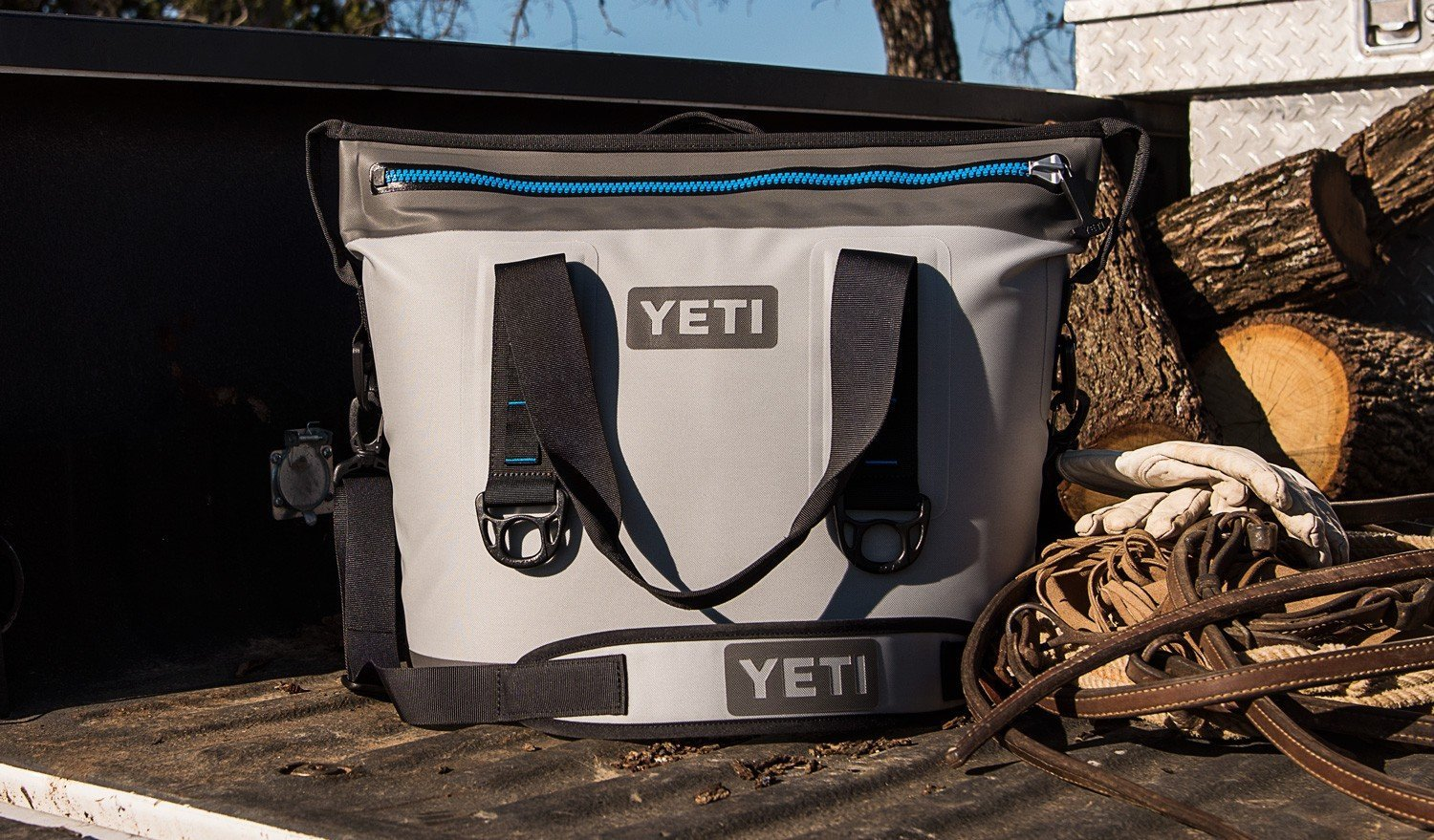 Top 5 Best Yeti Coolers For Hunting, Camping, Fishing & More