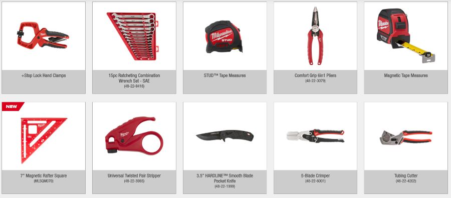 Top 15 Best HAND TOOL Brands Of All Time! [2019 UPDATE]
