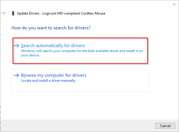Fix: Right-Click Context Menu Not Showing or Responding in Windows 10 / 8 / 7
