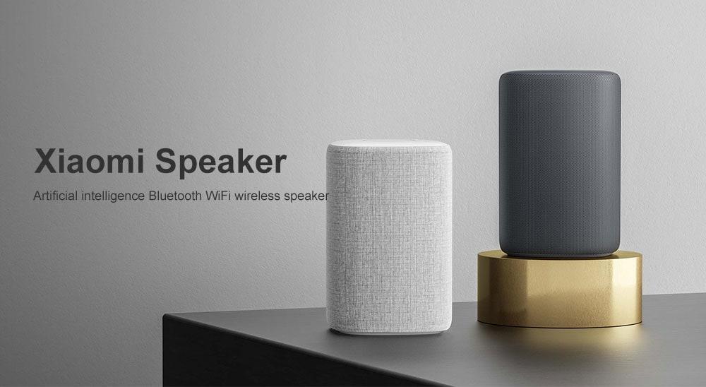 xiaomi xiaoai hd bluetooth speaker